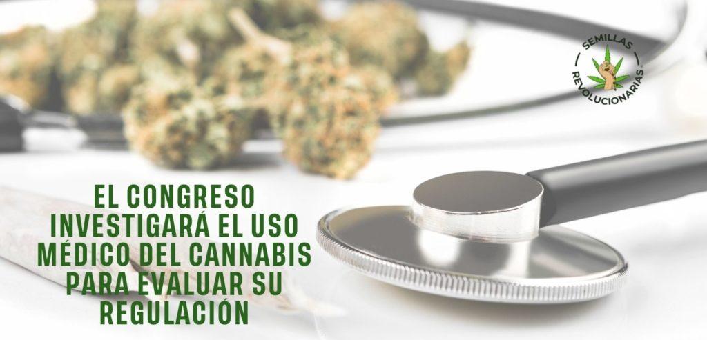 El congreso de los diputados aprueba por mayoría constituir la subcomisión para el estudio de Cannabis Medicinal web