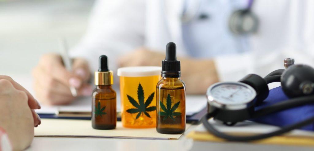 posible regulación del cannabis medicinal a través de una subcomisión